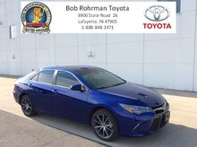2015 Toyota Camry XSE V6 Lafayette IN