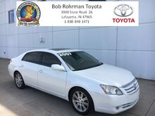 2007 Toyota Avalon Limited Lafayette IN