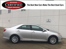 2014 Toyota Camry LE Lafayette IN