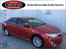 2014 Toyota Camry XLE Lafayette IN