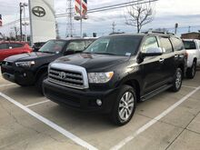 2017 Toyota Sequoia Limited Lafayette IN