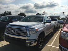 2017 Toyota Tundra Limited Lafayette IN