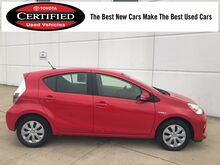 2014 Toyota Prius c Two Lafayette IN