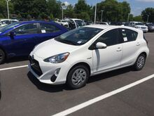 2016 Toyota Prius c Two Lafayette IN