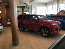 2016 Toyota 4Runner Limited Lafayette IN