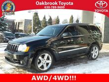 2008 Jeep Grand Cherokee SRT8 Westmont IL