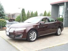 2010 Lincoln MKS Base Westmont IL