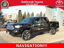 2016 Toyota Tacoma TRD Sport Westmont IL