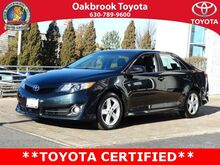 2014 Toyota Camry SE Westmont IL
