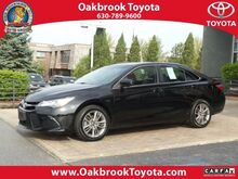 2015 Toyota Camry SE Westmont IL