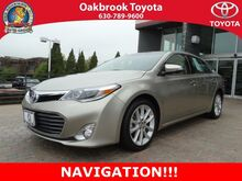 2015 Toyota Avalon Limited Westmont IL