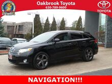 2012 Toyota Venza Limited Westmont IL