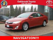 2014 Toyota Camry XLE Westmont IL