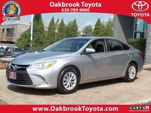 2015 Toyota Camry LE Westmont IL