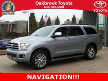 2015 Toyota Sequoia Limited Westmont IL