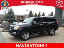 2013 Toyota 4Runner Limited Westmont IL