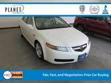 2005 Acura TL Base Golden CO