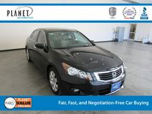 2008 Honda Accord EX-L Golden CO