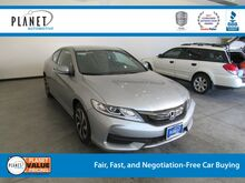 2016 Honda Accord LX-S Golden CO