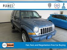 2005 Jeep Liberty Limited Golden CO