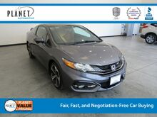 2014 Honda Civic Si Golden CO