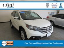 2014 Honda CR-V EX-L Golden CO