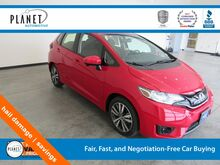 2017 Honda Fit EX Golden CO