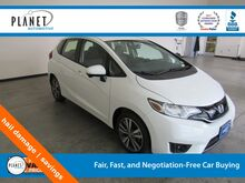 2017 Honda Fit EX-L Golden CO