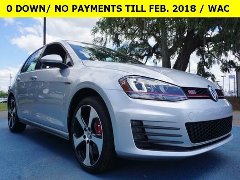 2017 Volkswagen Golf GTI SE Savannah GA