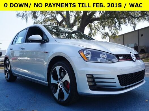 2017 Volkswagen Golf GTI S Savannah GA