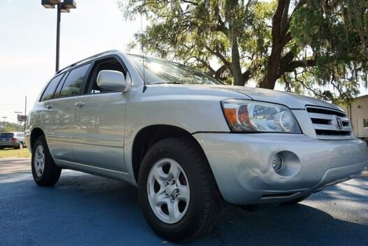 2006 Toyota Highlander  Savannah GA