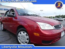 2005 Ford Focus ZX4 Libertyville IL