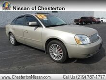 2005 Mercury Montego Premier Chesterton IN