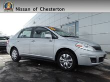 2011 Nissan Versa  Chesterton IN