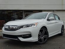 2017 Honda Accord Sport Special Edition Lafayette IN