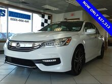2016 Honda Accord Touring Lafayette IN
