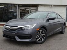 2017 Honda Civic Coupe LX-P Lafayette IN