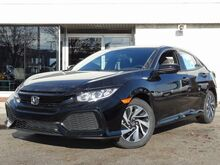 2017 Honda Civic Hatchback LX Lafayette IN