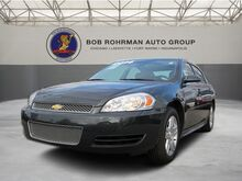 2014 Chevrolet Impala Limited LT Lafayette IN
