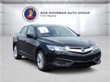 2017 Acura ILX Base Fort Wayne IN