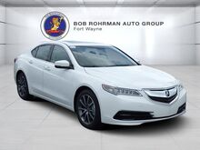 2016 Acura TLX V6 Tech Fort Wayne IN