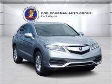 2018 Acura RDX AWD with Technology Package Fort Wayne IN