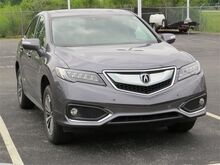 2017 Acura RDX AWD with Advance Package Fort Wayne IN