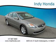 2008 Nissan Altima 2.5 S Indianapolis IN