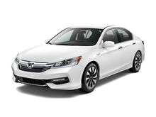 2017 Honda Accord Hybrid Indianapolis IN