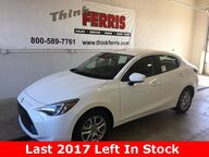2017 Toyota Yaris iA Base New Philadelphia OH