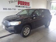 2009 Toyota Highlander Base New Philadelphia OH