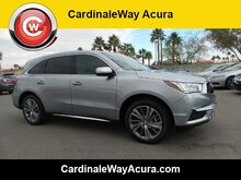 2017_Acura_MDX_with Technology Package_ Las Vegas NV