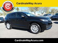 2017 Acura RDX with Technology Package Las Vegas NV