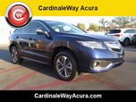 2017 Acura RDX with Advance Package